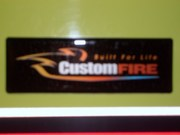 CUSTOM FIRE APPARATUS