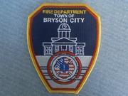 Bryson City Firefighters