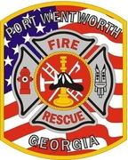 Port Wentworth Fire Department