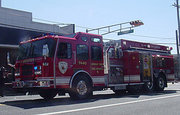 Firefighters Who Sell Fire/Rescue Aparatus