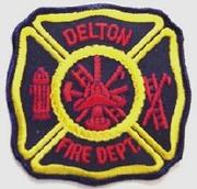 Delton Fire Department
