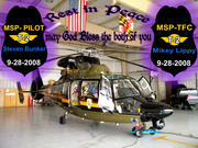 MARYLAND STATE POLICE AVIATION TROOPERS