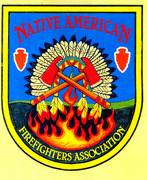 Native American Fire Fighters