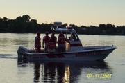 Marine Rescue/Fire