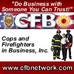 Cops and Firefighters in Business