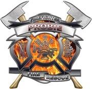 The Probie Corner