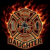 Firefighter's Daughters
