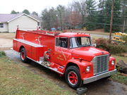 Fire Truck Owners
