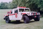Brush Trucks & Wildland Equipment