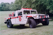 Brush Trucks & Wildland Equipment