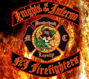 Knights of the Inferno Firefighters Motorcycle Club