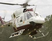 Emergency Service Aviation units