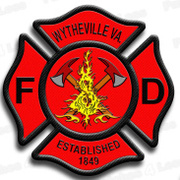 WYTHEVILLE FIRE DEPARTMENT