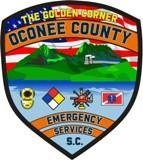 Oconee County, SC Firefighters