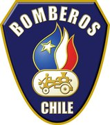 Chilean Firefighters