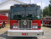 Engine/Pumper Drivers