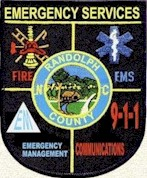 Randolph County Emergency Services, NC