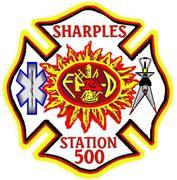 Sharples Fire Department