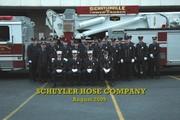 Schuyler Hose Company