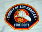 L. A. County Fire Dept