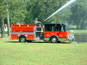 Gore Volunteer Fire Dept