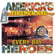 FireFighter - Heroes