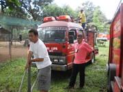 Barangay Mapulang Lupa Fire & Rescue Volunteers