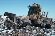 Landfill/Garbage dump response