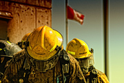 Canadian FireFighters/EMS /Support of FFN