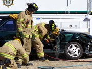 Fire Rescue Explorers