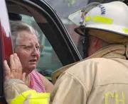 Firefighting Chaplains