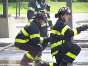 Rookie Firefighters