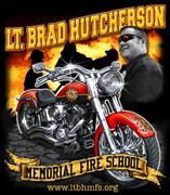 Lt. Brad Hutcherson Memorial Fire School