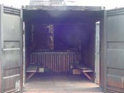 what about flashover simulator training