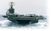 USS Carl Vinson Family