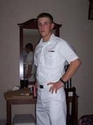 USS Essex Navy Moms