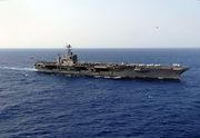 Anyone with a Sailor on USS Abe Lincoln