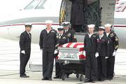 Navy Moms of Fallen Heroes