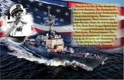 USS Gravely