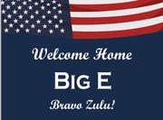 Big E Homecoming