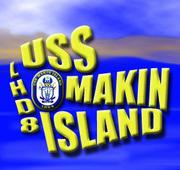 USS Makin Island LHD8