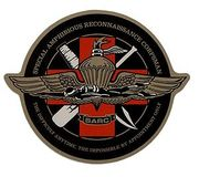 SARC, Special Amphibious Recon Corpsman