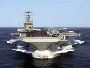 USS Harry S. Truman CVN75