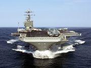 USS Harry S. Truman CVN75