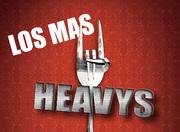 LOS MAS HEAVYS