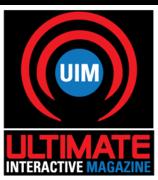 GO DIGI NOW PUBLISHING (ULTIMATE INTERACTIVE MAGAZINE)