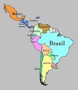 City/Area Group | Moda Etica Latina/ Latin America