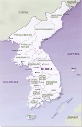 Country | Korea