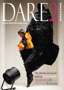 Magazine | DARE 2 MAGAZINE