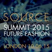 SOURCE Summit 2015